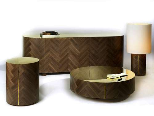 Floorboard Furniture