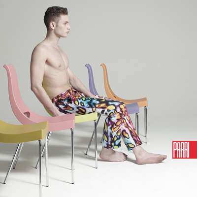 Fashionable Furniture Campaigns