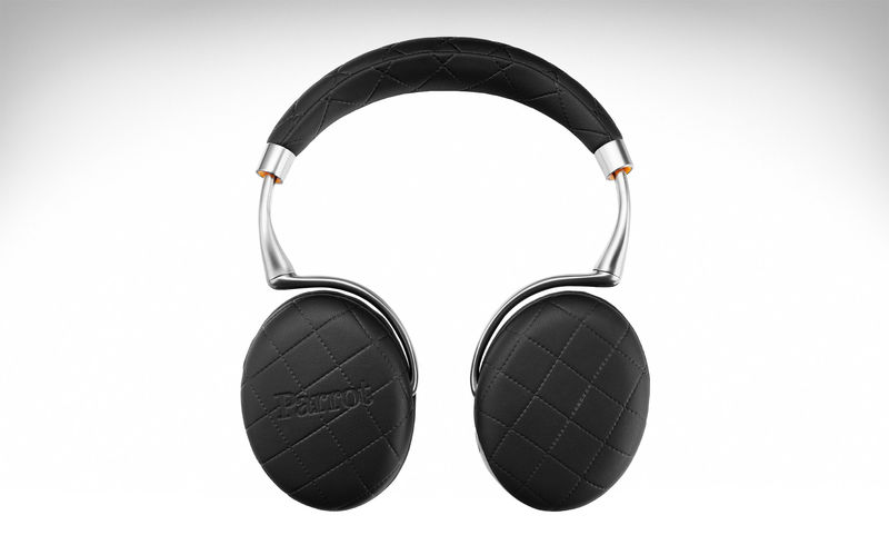 Touch-Enabled Headphones