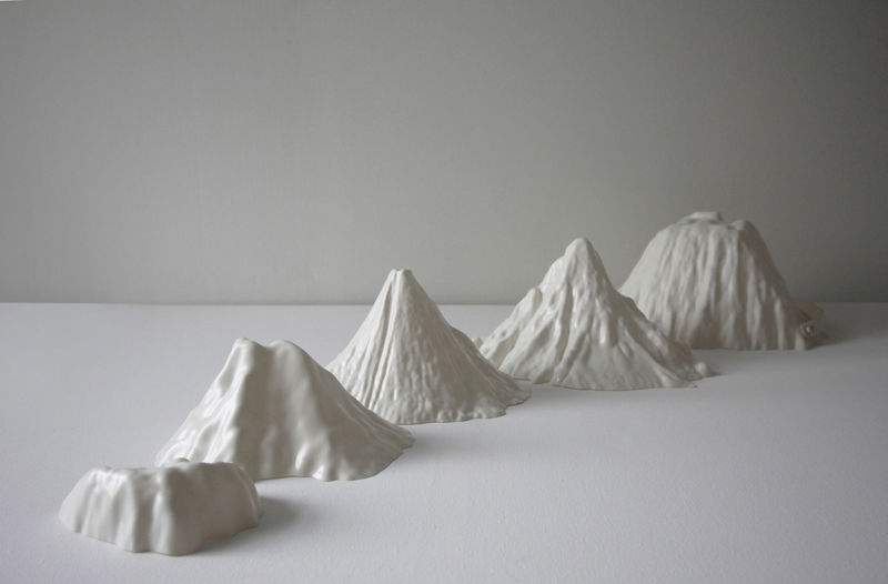 Community-Engaging Sand Mountains