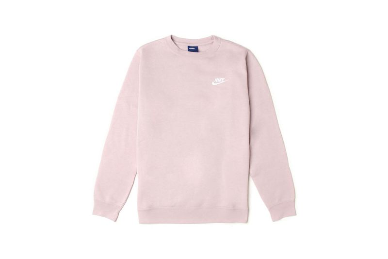 Millennial Pink Track Suits