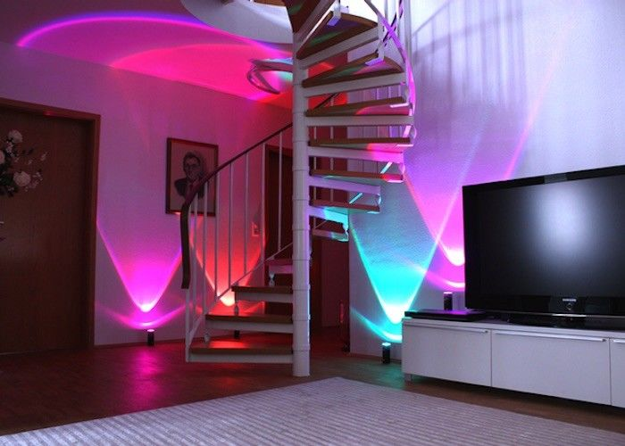 Smart Party Lights