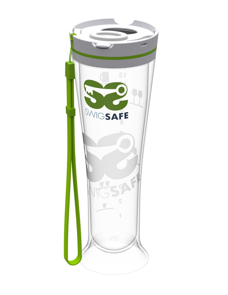 Secure Party Tumblers