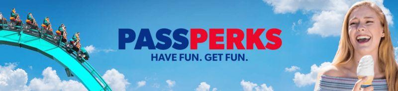 Amusement Park Reward Programs