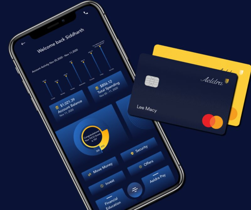 Passport-Activated Banking Apps