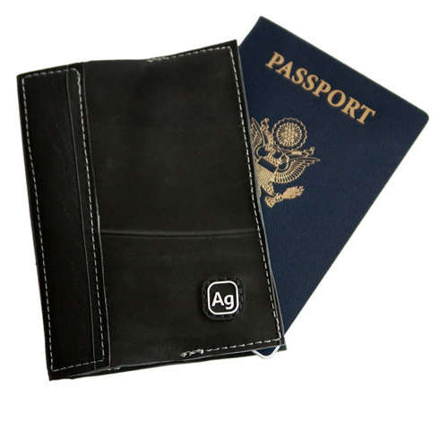 Recycled Passport Holders