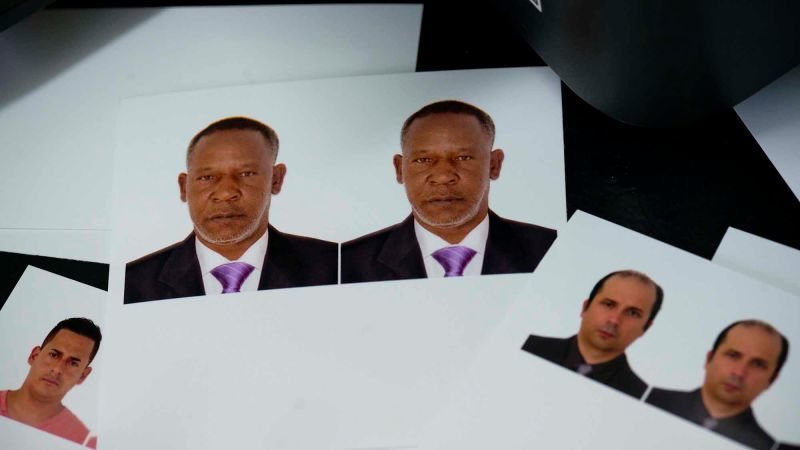 Business-Ready Passport Pictures