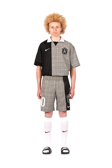 Football-Inspired Casualwear
