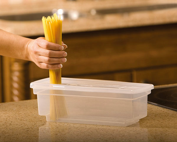 Microwaveable Pasta Cookers