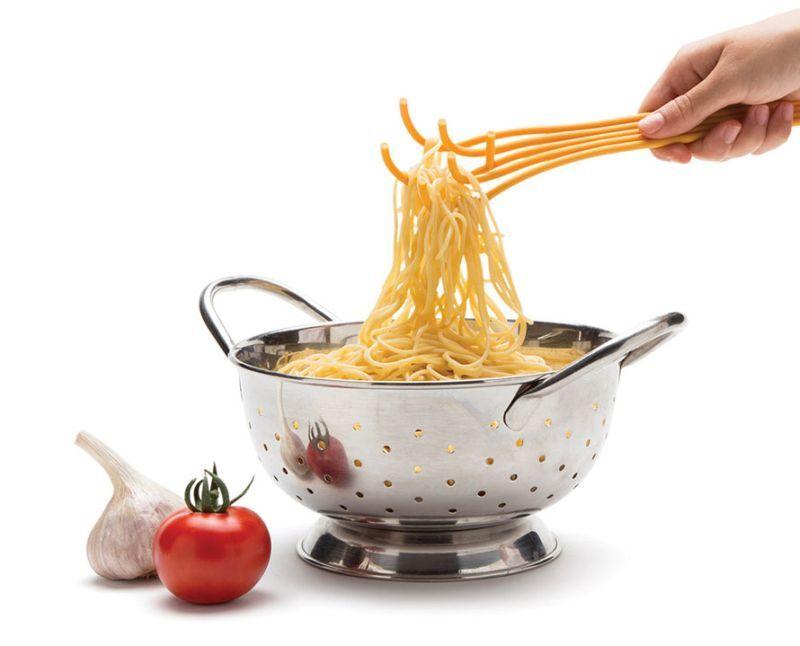 Pasta-Inspired Utensils