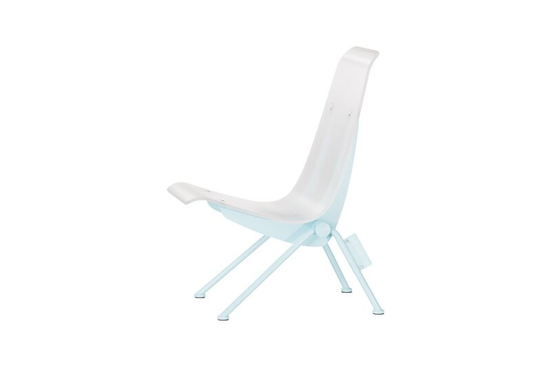 Pastel Blue Furniture Collections