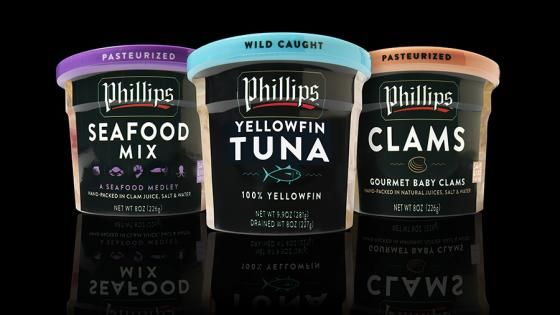Refrigerated Seafood Products