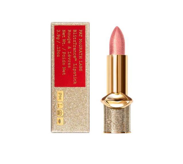 Iridescent Winter Lipsticks