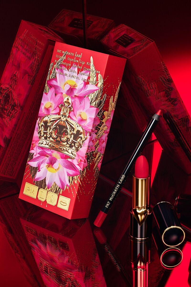 Bold Red Lip Kits