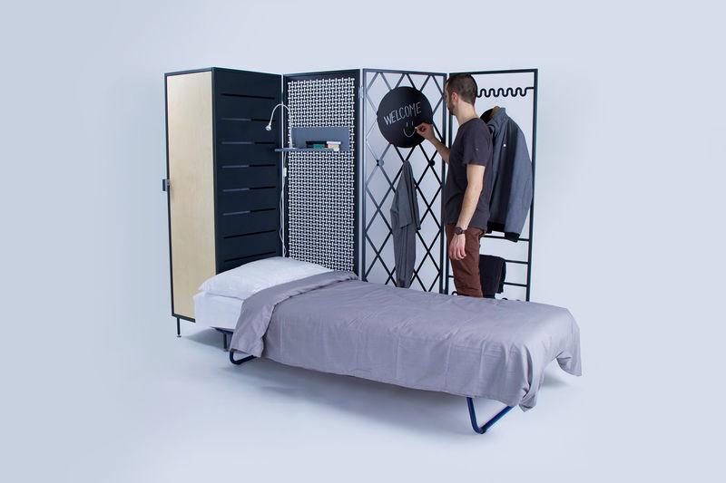 Cohabitation Organization Furniture
