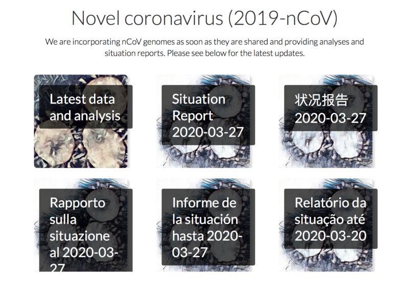 Pathogen Evolution-Tracking Open-Source Applications