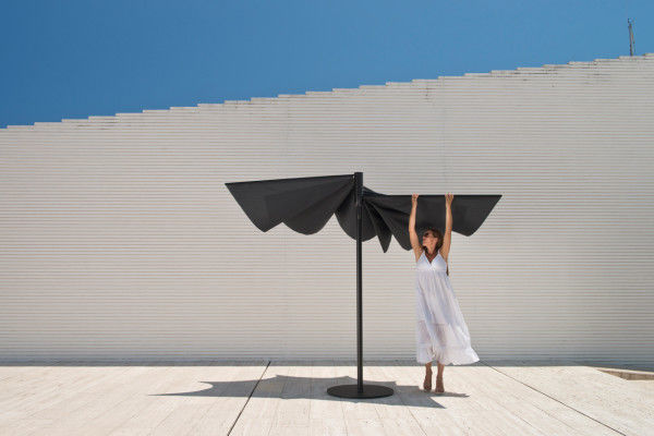 Foldable Patio Umbrellas