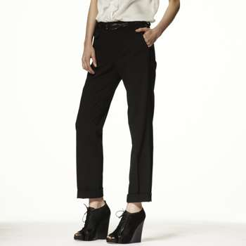 Chic Slacks