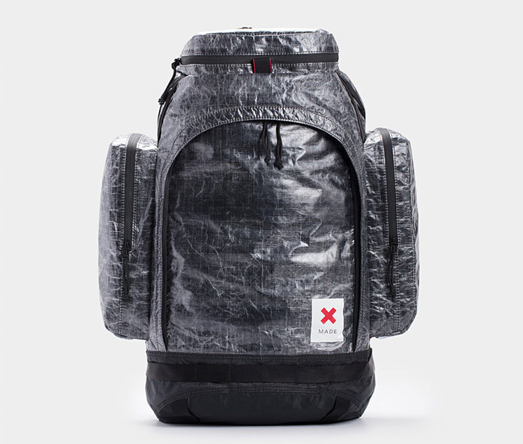 Lightweight Weather-Resistant Packs