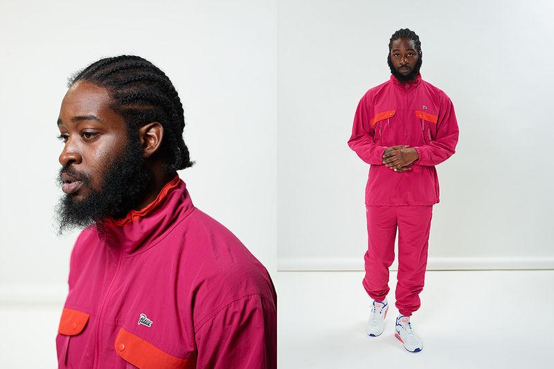 Sportswear-Inspired Spring Series