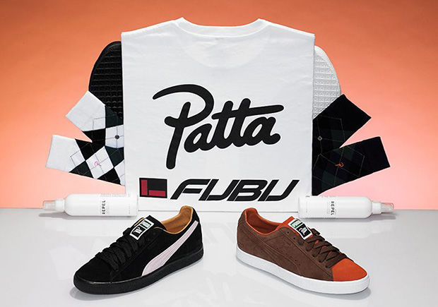 Branded Footwear Collaborations