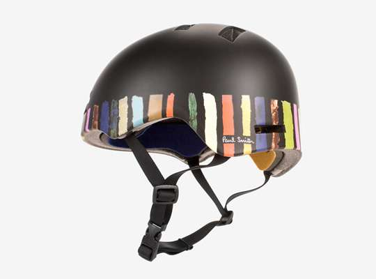 Designer Cycling Headgear