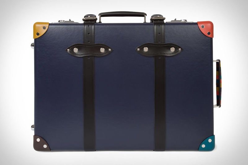 Limited-Edition Trolley Cases