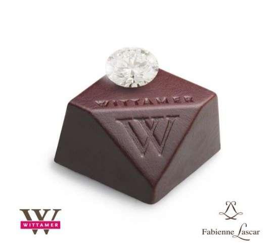Diamond-Studded Desserts