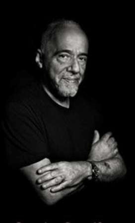Paulo Coelho, Author of  'The Winner Stands Alone' (INTERVIEW)