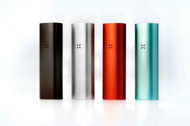 Sleek Ultramodern Vaporizers