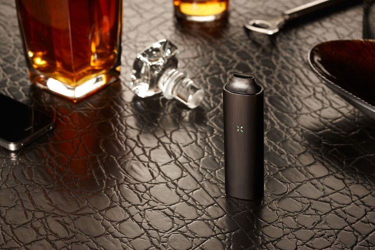 iPod-Like Electronic Cigarettes