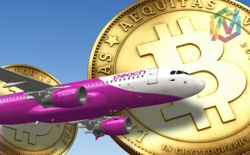 Cryptocurrency Airline Payments