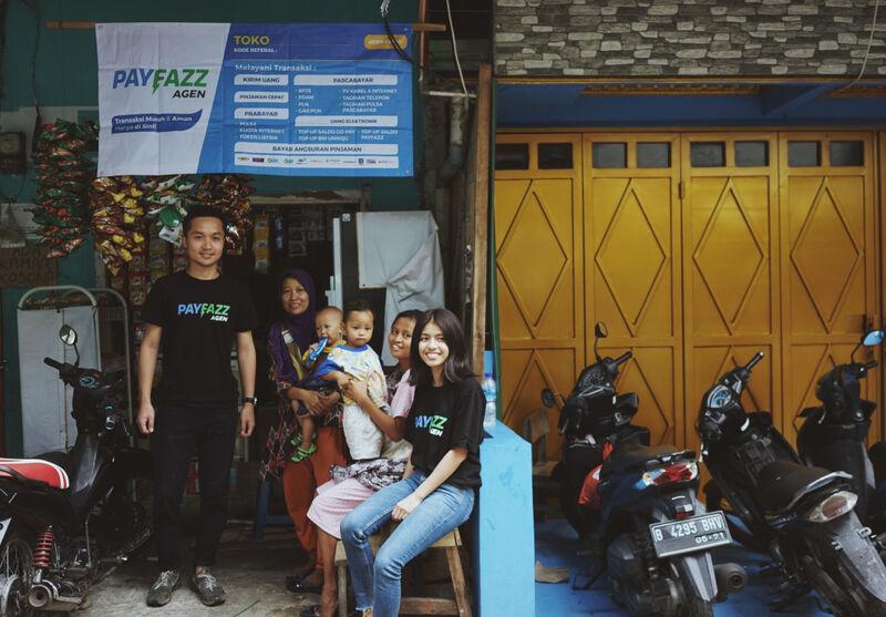 Indonesian Financial Tech Startups
