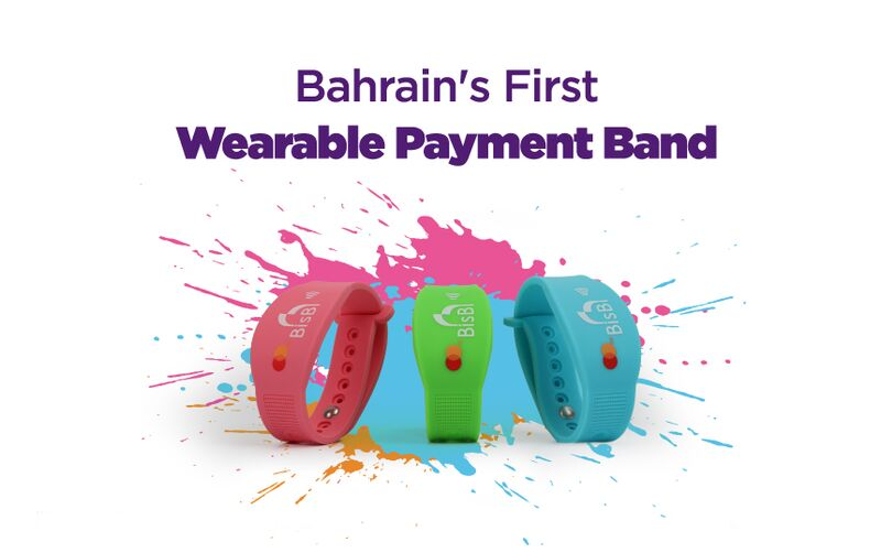Kid-Friendly Payment Wearables