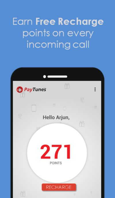 Ringtone-Replacing App Payouts