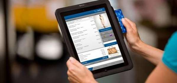Tablet Payment Processors