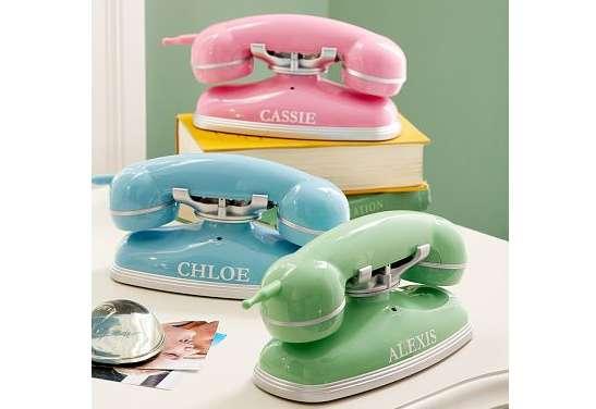 Retro Wireless Ringers