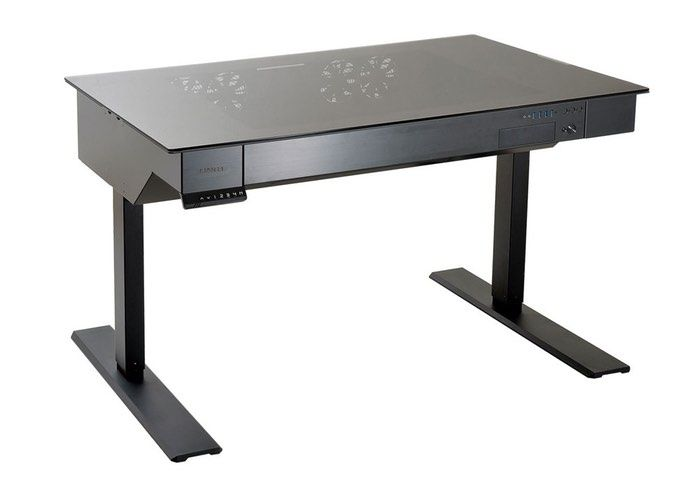 Standing Desk PC Systems