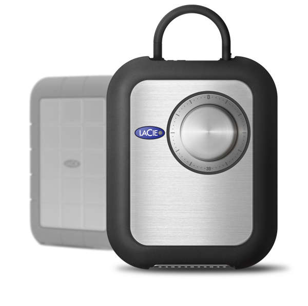 Combination Lock Backup Devices