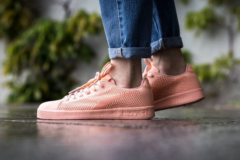 Ultra-Breathable Woven Sneakers