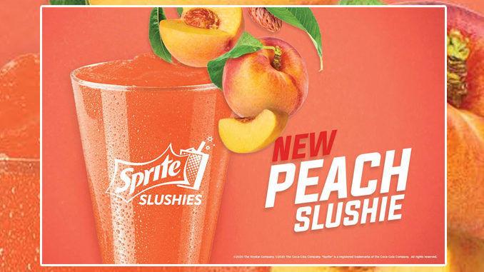 Summery Soda Slush Drinks