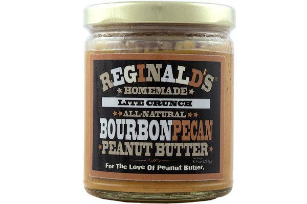Boozy Peanut Spreads