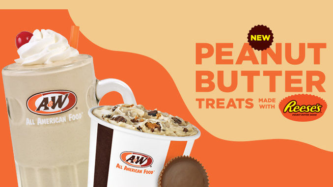 Limited-Edition Peanut Butter Treats