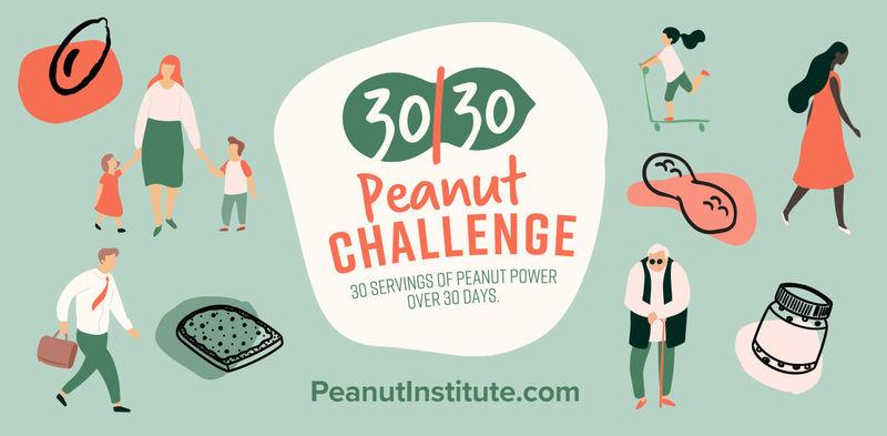 Peanut-Eating Challenges