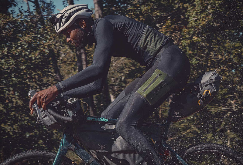 Urbanite Cyclist Gear Collections