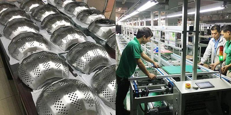 Pedal-Powered Washing Machines