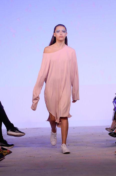 Gender-Free Sustainable Fashion