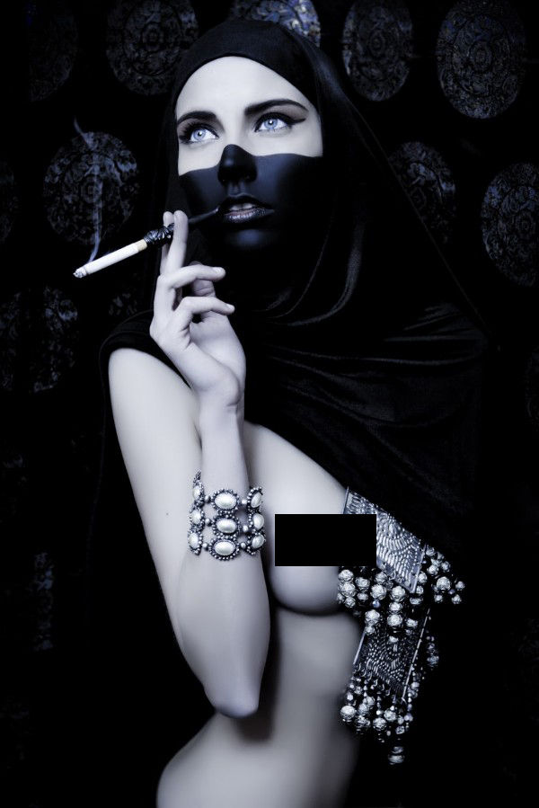 Seductively Silenced Photography