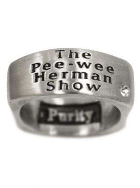 Pro Abstinence Jewelry