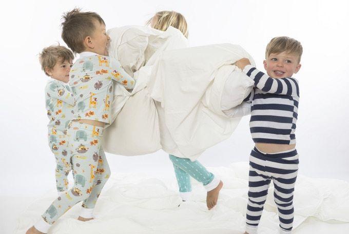 Potty Training Pajamas